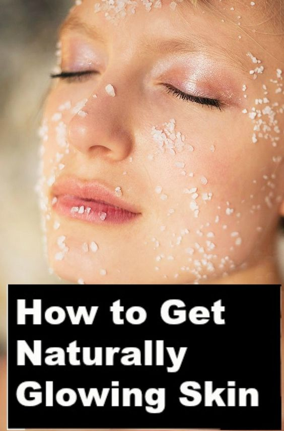 """Save money on beauty products with these easy DIY recipes For A Naturally Glowing Skin """" that really work"""" don't miss this huge list of clever ways to take your skin back & create that glowing, youthful, dewy complexion!"""