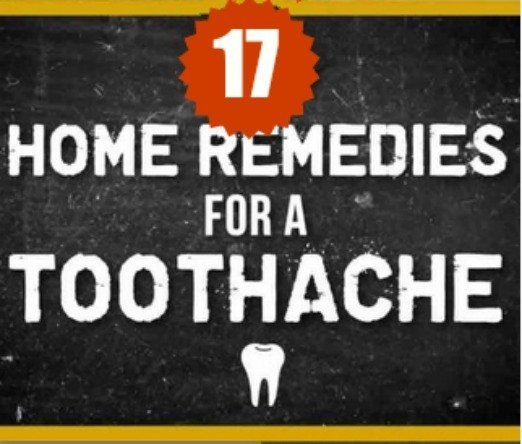 {TESTED & PROVEN } 17 Home remedies for a toothache that Works!!!. ------> https://www.extrawellness.net/17-natural-ways-to-relieve-toothache/