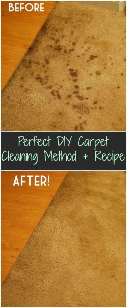 Homemade dry carpet cleaner the best diy carpet cleaner safe effective and affordable stain remover on pinterest solutioingenieria Images