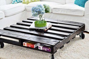 Pallet furniture ideas- 21 DIY Pallet Sofa Plan And Ideas
