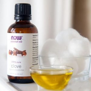 Touted as the best way to tackle toothache while you are waiting to see a dentist. Clove Oil can provide temporary relief from toothache, check out how ---->http://skinnyfitmom.com/natural-toothache-relief/